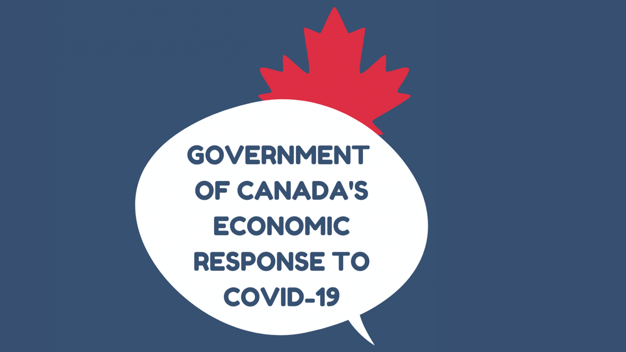 Compiled Covid-19 Economic Measures in Canada