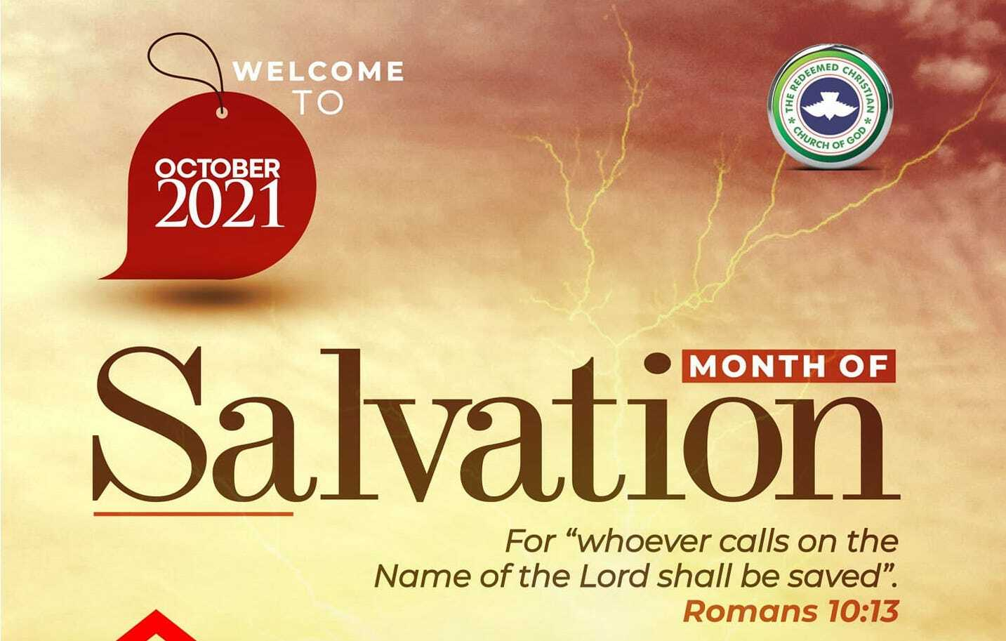 Month of Salvation